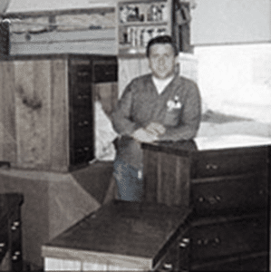 Jim Lang 1969