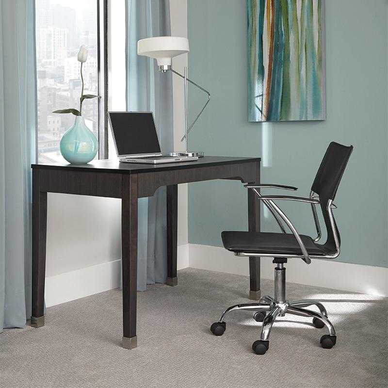 lang bold contemporary hotel furniture Desk