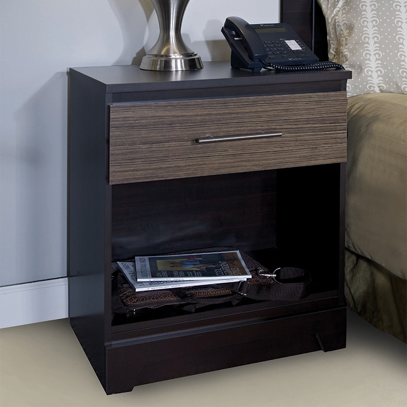 lang classic hotel furniture Nightstand