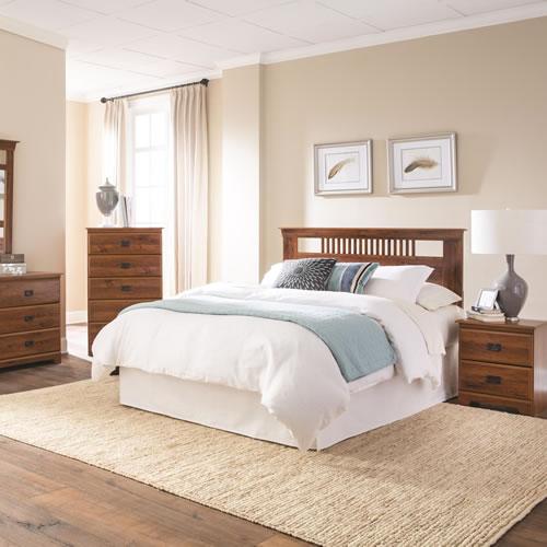 Ashland Bedroom Furniture