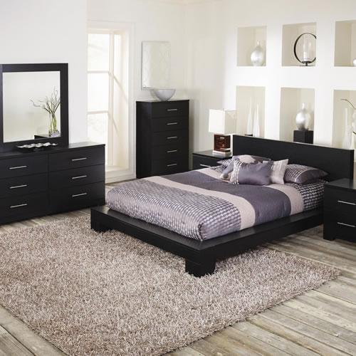 Brooklyn Bedroom Furniture