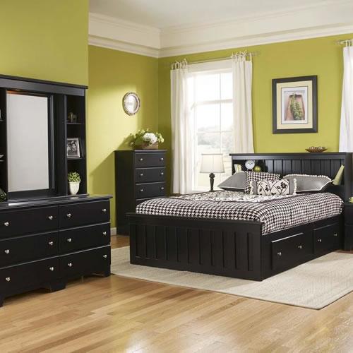 Columbia Bedroom Furniture