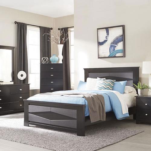 Delevan Bedroom Furniture