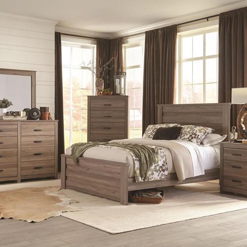 Weston Bedroom Furniture