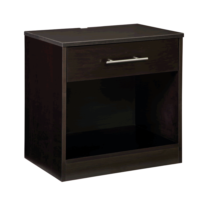 lang sleek hotel furniture Nightstand