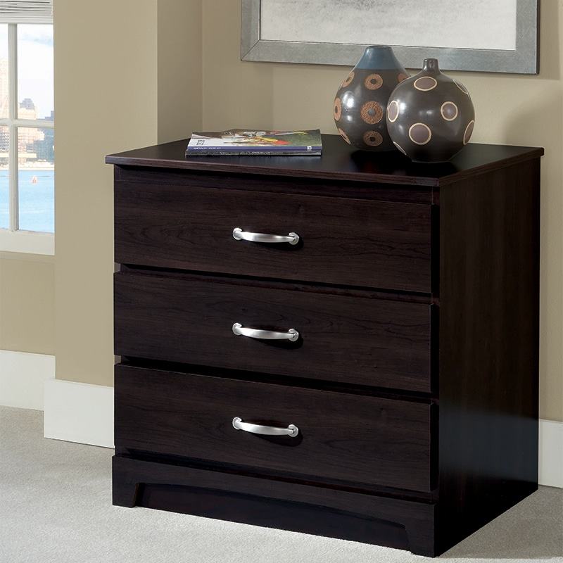 lang stylish hotel furniture 3 Drawer Chest