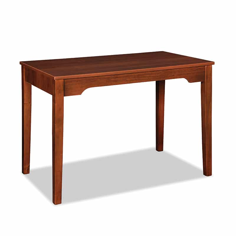 NODA Work Table Maple