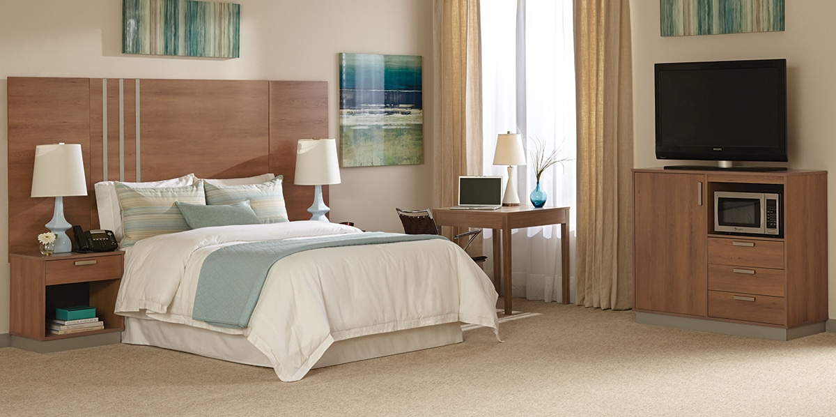 lang transitional hotel furniture marine