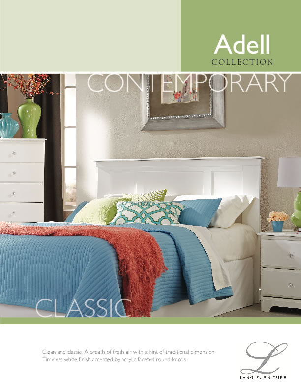 Adell Collection Brochure