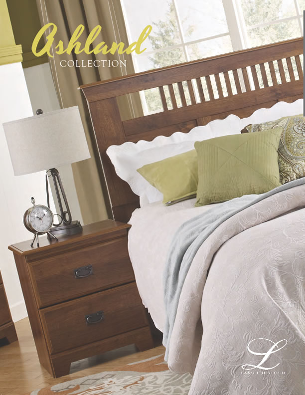Ashland Collection Brochure