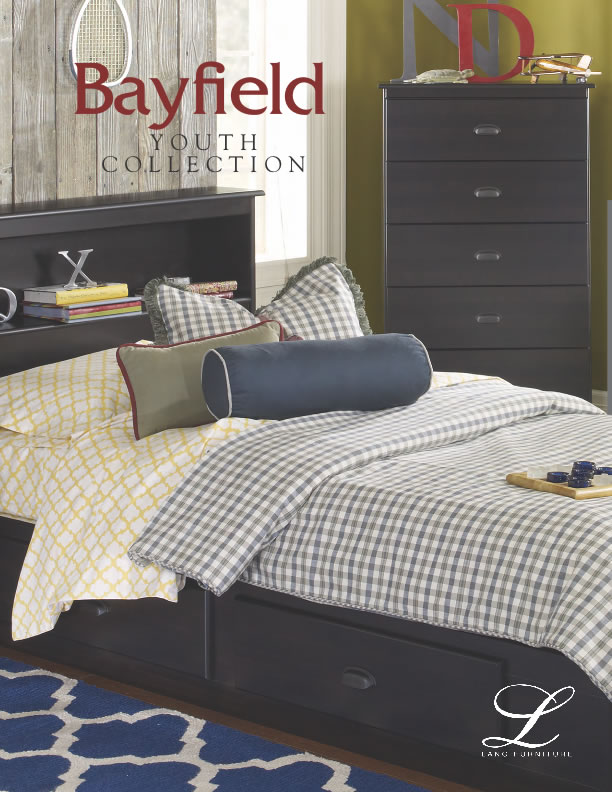 Bayfield Youth Collection
