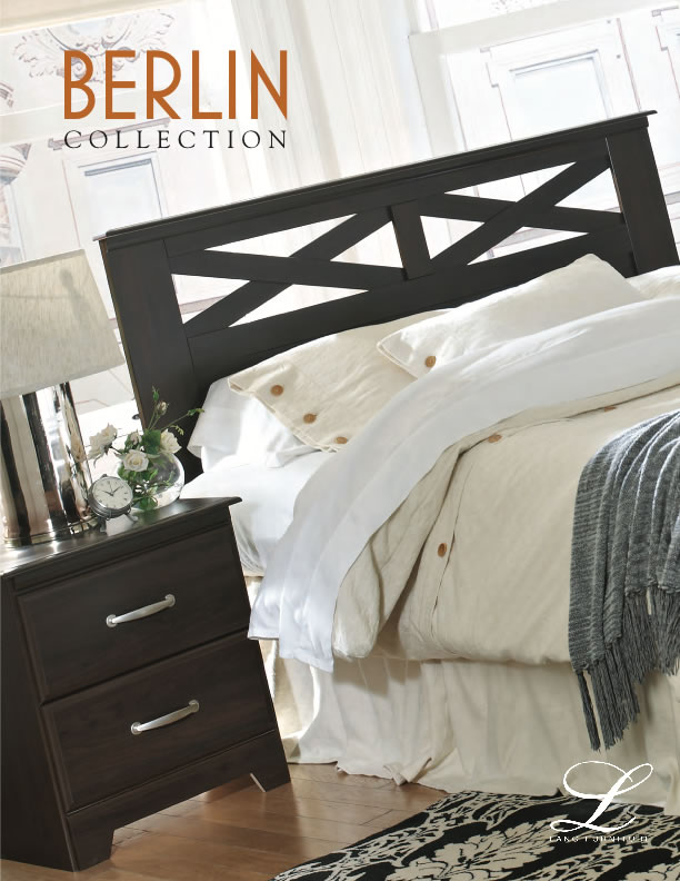 Berline Collection Brochure