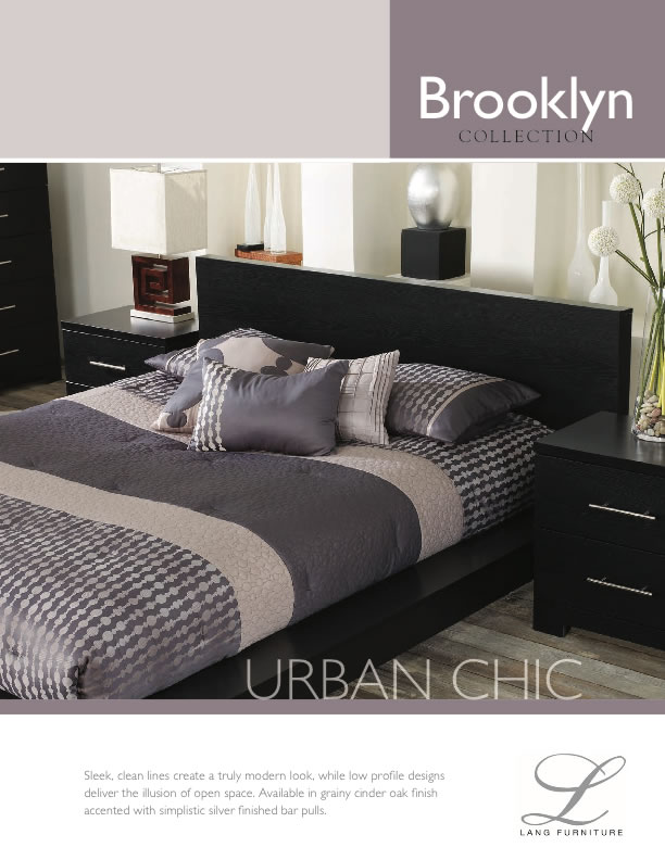 Brooklyn Collection Brochure