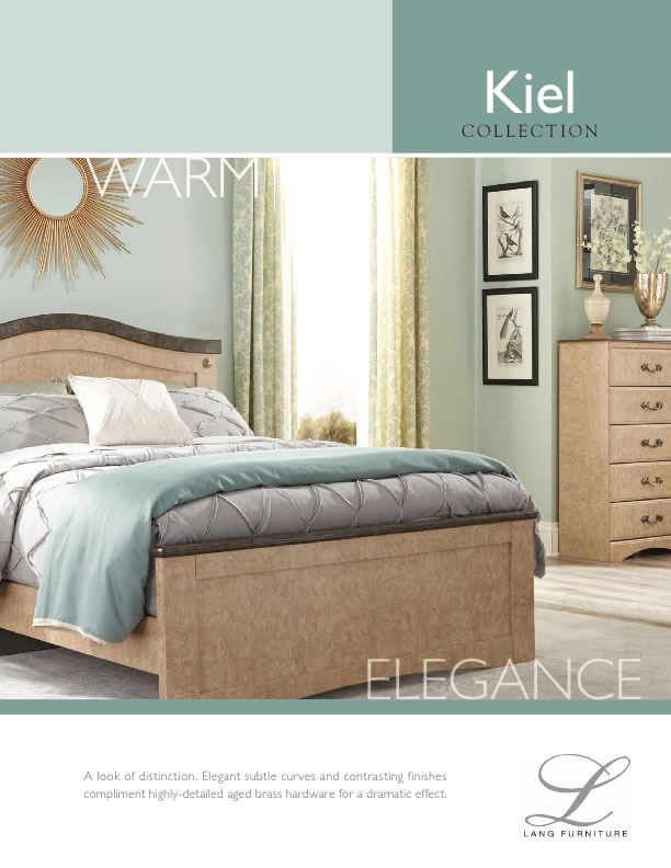 Kiel Collection Brochure