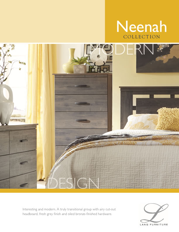 Neenah Collection Brochure