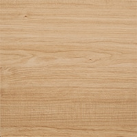 New Natural Maple