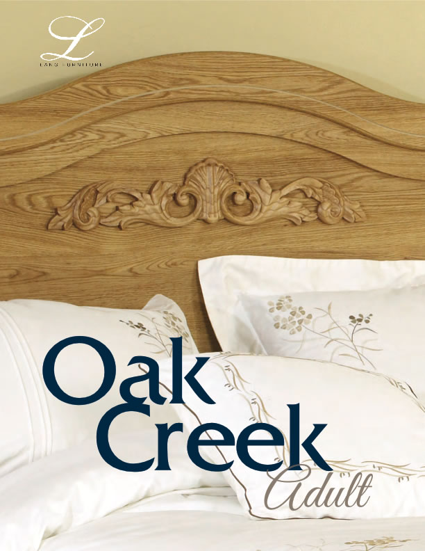 Oak Creek Adult Collection Brochure