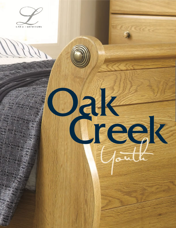 Oak Creek Youth Collection Brochure