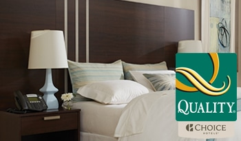 Quality Inn Recent Projects