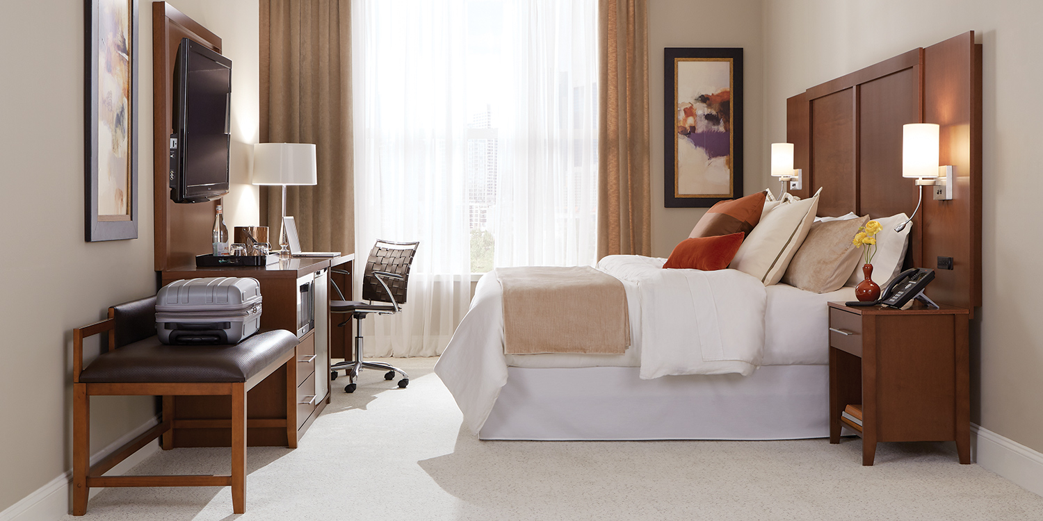 Truly Yours Hotel Furniture