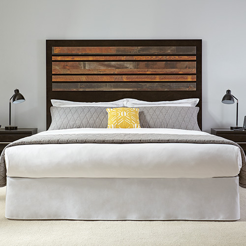 Yours Truly Designer Headboard