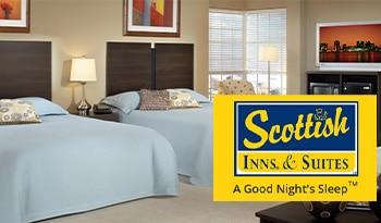 Scottish Inn & Suites