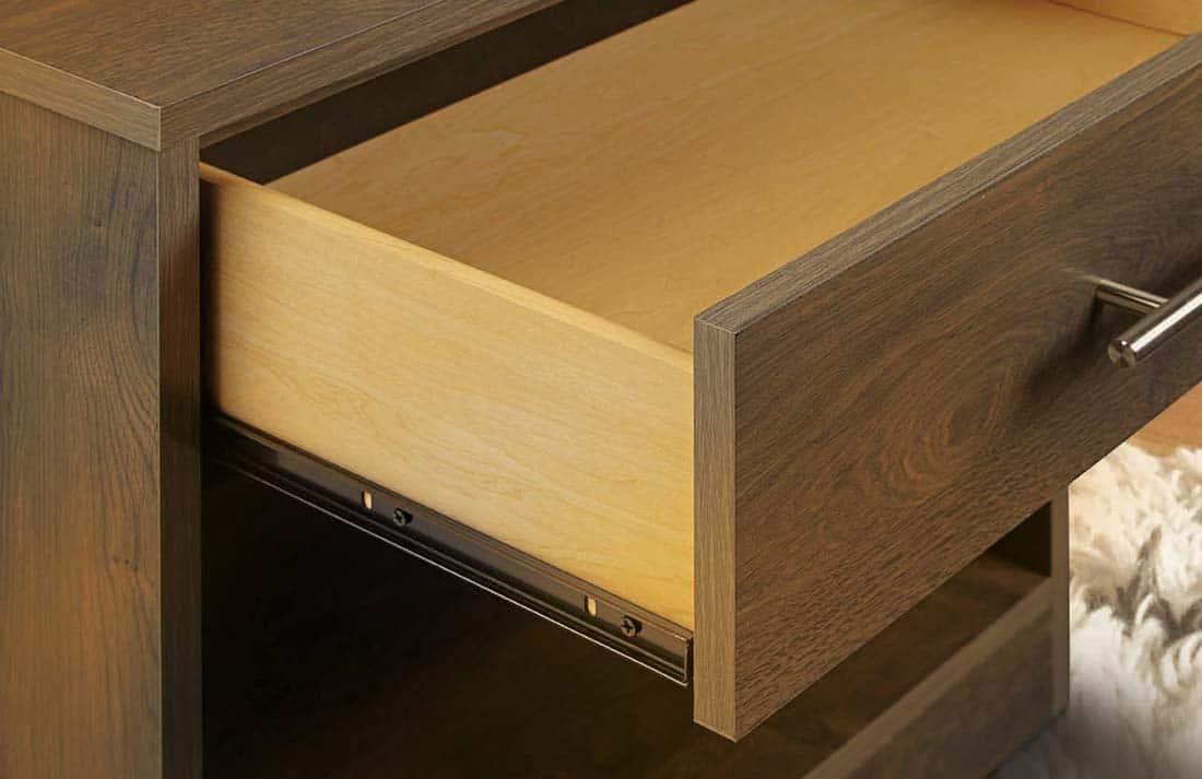Wood Veneer or Laminate Hospitality hotel Furniture