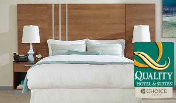 Quality Hotel & Suites Jacksonville Florida