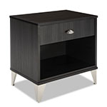 Geneva 1-Drawer Nightstand