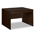 Sleep Inn Desk with Front Panel