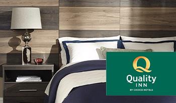 Quality Inn Concord NC