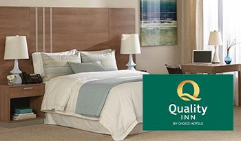 Quality Inn Jacksonville FL