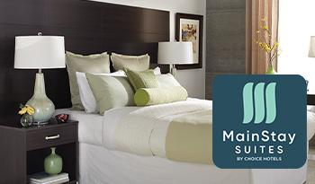 Mainstay Suites Cedar Rapids IA