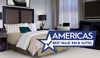 America's Best Value Inn - Blue Ridge Georgia