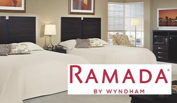 Ramada Inn Salt Lake City UT
