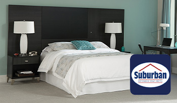 Suburban Extended Stay - Conway SC