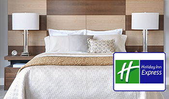 Holiday Inn Express Warsaw IN